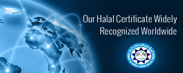 Halal Certification in India